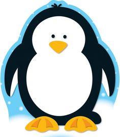 Penguin Notepad - Carson Dellosa Publishing Education Supplies