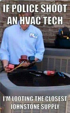 HVAC Humor