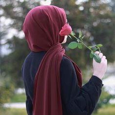 Stylish Hijab, Modest Fashion Hijab, Beautiful Girl Makeup, Beautiful Hijab, Hijabi Girl, Girl Hijab, Hijab Hipster, Hijab Makeup, Muslimah Wedding Dress