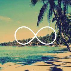 infinitos playa tumblr - Buscar con Google