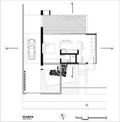 12.20 House,Floor Plan