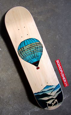 designed by Leah Owen, is today's Featured Deck. Check out all of Leah's skateboard graphics at /shop/LeahOwen. Custom Skateboard Decks, Painted Skateboard, Skateboard Deck Art, Custom Skateboards, Cool Skateboards, Skateboard Design, Skate 3, Skate Decks, Skate Board