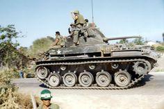 M42ダスター自走高射機関砲 - M42 DUSTER