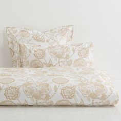 Printed Percale Cotton Bed Linen