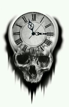 Times of death