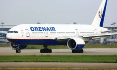 Orenair Boeing 777 Engine Explodes above Dominican Republic - http://www.airline.ee/orenair/orenair-boeing-777-engine-explodes-above-dominican-republic/ - #Orenair