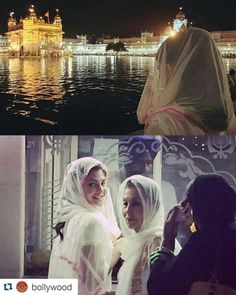 #Repost @bollywood  #JacquelineFernandez visited the Sikh's holy place 'Golden Temple'  this morning. She was shooting for A Flying Jatt in Chandigarh and after finishing her shoot there she along with her mother travelled to Amritsar last night. Not 100% sure if they will be shooting in Amritsar. @Bollywood  . . #instabollywood #bollywood #india #indian #desi #bollywoodactress #mumbai #bollywoodfashion #bollywoodstyle #bollywoodmovie #indianfashion #jacquelinefernandez #nargisfakhri…