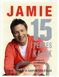 Jamie's Meals by Jamie Oliver: Delicious, nutritious and super fast. I love Jamie Oliver Jamie's 15 Minute Meals, 15 Min Meals, Quick Meals, Fancy Meals, Jamie Oliver 15 Minute Meals, Chicken Cacciatore, Cookery Books, Daniel Craig, Side Dishes