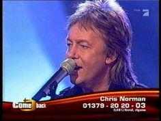 CHRIS NORMAN - MISSING YOU - (lyrics) Boiko mili, lipsvaq6 mi  liubov moia