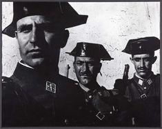 Smith, Eugene: Guardia Civil