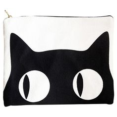 Big Eyes Amenity Bag