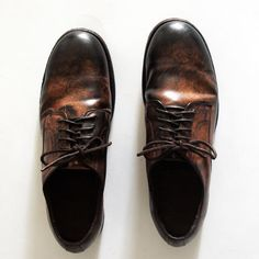 CHRISTIAN PEAU : CORDOVAN SHOES | Sumally