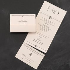 Simply Perfect - Seal 'n Send - White - Wedding Invitations - Wedding Invites - Wedding Invitation Ideas - View a Proof Online - Pocket Wedding Invitations, Wedding Stationary, Types Of Printing, Craft Wedding, Glamorous Wedding, Wedding Events, Weddings, Big Day, Reception