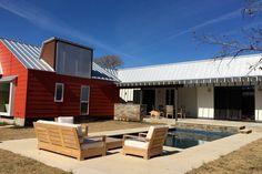 Modern Home in S. Austin W/ Pool