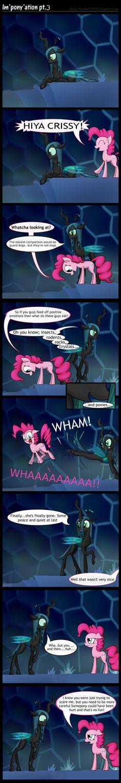 Im'pony'ation pt.3  by *SubjectNumber2394 on deviantART