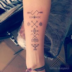 latvian symbol tattoos - Bing Images