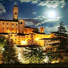 Serra San Quirico (AN) province of Ancona Marche; Italy