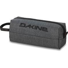Dakine Accessory Case Carbon