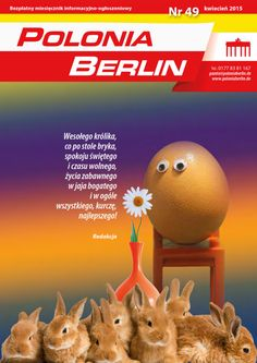 Gazeta poloniaberlin.de - 49 - Kwiecien 2015 - http://gazeta.poloniaberlin.de