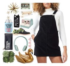 """""""🐱"""" by maisygreen on Polyvore featuring Topshop, Zimmermann, Jayson Home, Anouki, Kate Spade, Worlds Away, H&M and CO"""