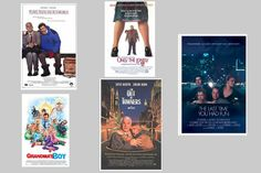 6 Funny Netflix Comedies For The Holidays Horror Movies On Netflix, Grandma's Boy, You Got This, Comedy, How To Get, Holidays, Funny, Movie Posters, Film Poster