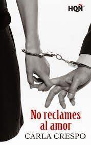 @ENAMORADAS DE LA LECTURA: No reclames al amor