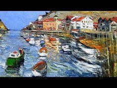 ▶ Jean Paul Surin - YouTube Landscapes, World, Youtube, Inspiration, Painting, Art, Board, Paint, Paisajes