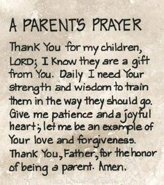"Inspiring Quotes From The Bible Quotes Bible Verses/Inspirational Quotes - not really a ""parent"" per say but I do have many babies that I pray for daily Power Of Prayer, My Prayer, Prayer Board, Daily Prayer, Prayer For Love, Prayer Poems, Fervent Prayer, Prayer List, Prayer Wall"