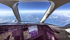 Inbound from EGJJ to KBMN over New Brunswick