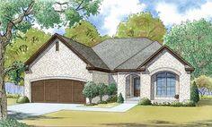 House Plan chp-58188 at COOLhouseplans.com