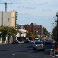 Arlington Cinema and Draft House (Arlington Virginia).
