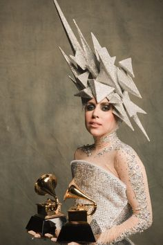 """Lady Gaga 