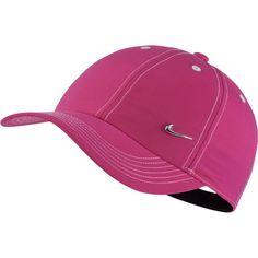 gorra para niños nike Metal Swoosh Logo rosa 405043-616 1 14ee509003a