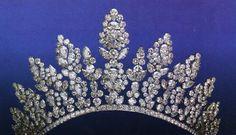 Brunei Diamond Tiara