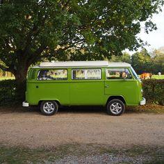 junkaholique: our vw camper van is finished!