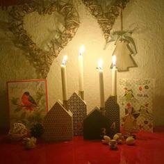 Pulverhexen's DIY: Christmas Lights December 2014