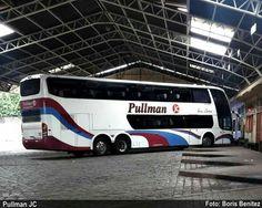 Scania marco polo paradiso g6 dd pullman