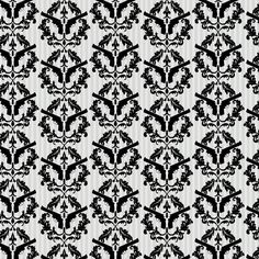 Thug Stripe - Black and White Gun Wall Paper [DIG-43922T] : Designer Wallcoverings™