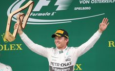 Formel 1 Trophäe – Spielberg 2015   Tischlerei Kotrasch