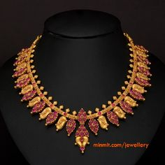 ANTIQUE SILVER JEWELLERY FROM SOUTH INDIA - Google Search
