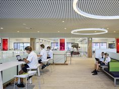 Gallery of St Andrew's Anglican College Learning Hub / Wilson Architects - 7
