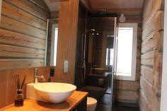 Et utvalg fra prosjekter den senere tid Winter Lodge, Modern Rustic, Relax, Boat House, Cabin, Winter Sports, Mirror, Den, Swim
