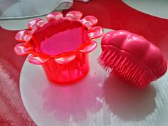 babyknopfauge: Tangle Teezer Magic Flowerpot