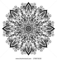 Find Floral ornamental pattern set for design Stock Images in HD and millions of other royalty-free stock photos, illustrations, and vectors in the Shutterstock collection. Indian Garden, Indian Henna, Henna Patterns, Royalty Free Stock Photos, Tapestry, Tumblr, Henna Tattoos, Traditional, Creative