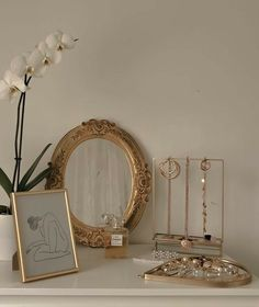 Room Decoraties - Bright Idea - Home, Room, Furniture and Garden Design Ideas Cream Aesthetic, Gold Aesthetic, Classy Aesthetic, Aesthetic Room Decor, Aesthetic Vintage, Night Aesthetic, Aesthetic Grunge, Aesthetic Fashion, Room Ideas Bedroom