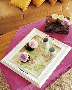 Уютный декор и рукоделие. Совершенство в деталях