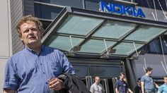 The upside to being let go by Nokia