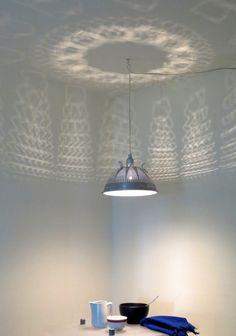 Colander light by Four F Lighting   Remodelista