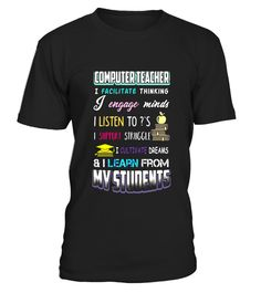 """# Computer Teacher Facilitate Thinking Engage Minds T Shirt .  Special Offer, not available in shops      Comes in a variety of styles and colours      Buy yours now before it is too late!      Secured payment via Visa / Mastercard / Amex / PayPal      How to place an order            Choose the model from the drop-down menu      Click on """"Buy it now""""      Choose the size and the quantity      Add your delivery address and bank details      And that's it!      Tags: computer teacher tshirt…"""