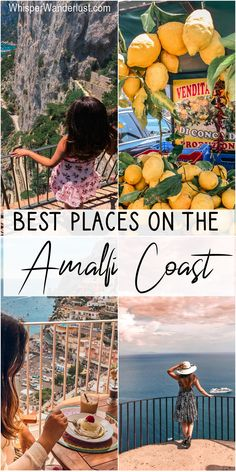 best places on the amalfi coast | best things to do on the amalfi coast | amalfi coast italy | visit amalfi coast | amalfi coast itinerary | what to visit on the amalfi coast | amalfi coast travel guide | explore amalfi coast | amalfi coast bucket list #amalficoast #italy #amalficoasttravelguide #visitamalficoast